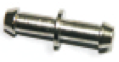 All Barbed Connector