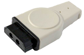 GE Rectangular Type Connector, Double Tube