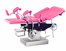 Hydraulic Multi-Purpose Obstetric Table