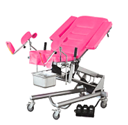 Electric Multi-Purpose Obstetric Chair/Table
