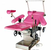 Mechanical Gynecological Multi-purpose Operation Table with Electric Lifting