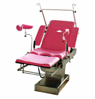 Electric Gynecological Multi-purpose Operation Table